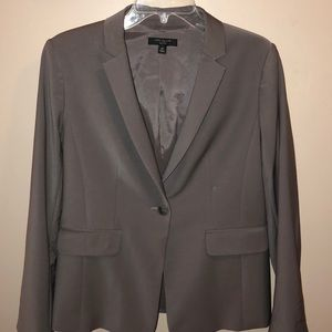 Jackets & Blazers - Ann Taylor suit jacket.